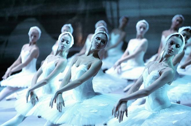 Bolshoi Babylon (foto Irina Lepnyova)
