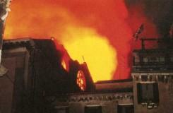 Tragédie, která šokovala celý svět. Před 20 lety lehlo La Fenice popelem