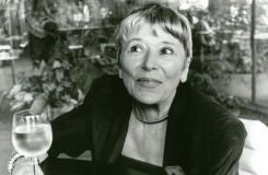 Před 20 lety zemřela Ester Krumbachová. Stopu zanechala i v Laterně magice a v Národním divadle