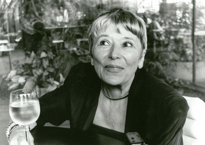 Ester Krumbachová (foto archiv)