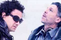 Rolando Villazón a Thomas Hampson se už blíží k Jižnímu pólu