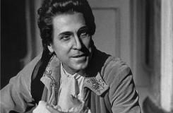 """Naposledy na jevišti Národního divadla. """"Zlatá kaplička"""" se loučí s barytonistou René Tučkem"""