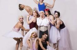 Když si v baletu stoupnou na špičky chlapi