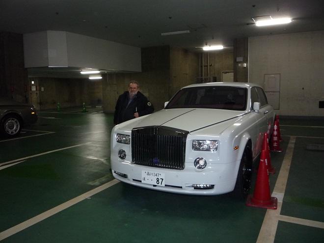 Houslista Jan Mráček zvažoval koupi auta. Nevyhovovala mu ale barva.