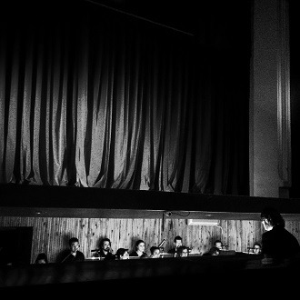 İzmir Devlet Opera ve Balesi (foto archiv autora)