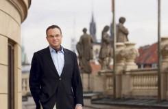 Šéf České filharmonie David Mareček plánuje další finanční i uměleckou stabilizaci orchestru