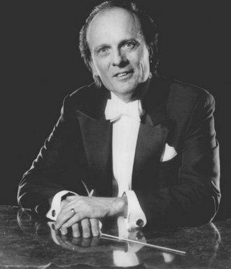 Zdeněk Mácal (foto archiv)