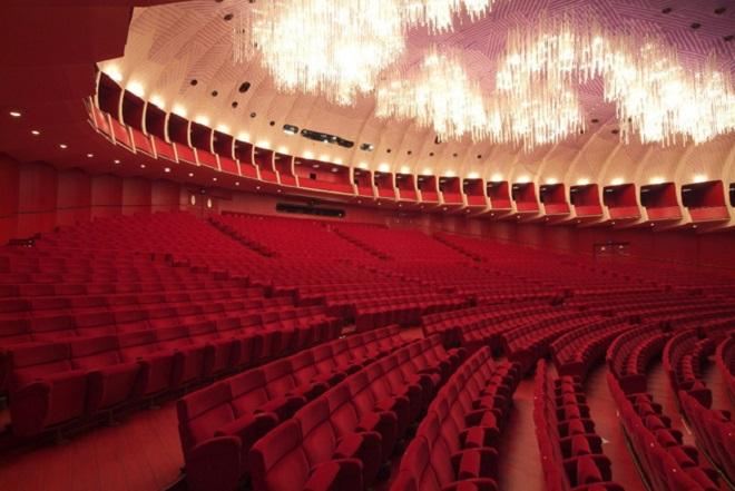 Teatro Regio Turín (foto archiv)
