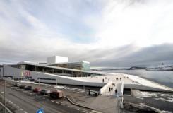 Divadla zblízka: Norská národní opera a balet v Oslu