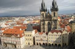 Pražské varhany (2): kostel Matky Boží před Týnem