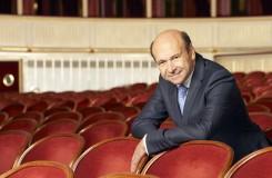 Ten, který ve Vídeňské státní opeře sedává na všech zkouškách