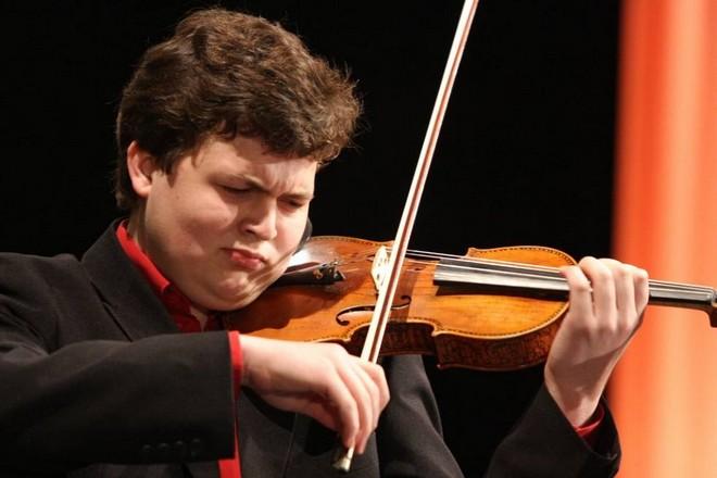 Šimon Michal (foto Lukáš Prokeš)