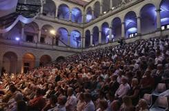 Smetanova Litomyšl chce za osm let uvést kompletní cyklus Smetanových oper