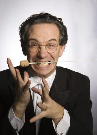 Fabio Luisi (foto archiv autora)