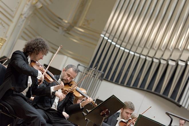 Slovenská filharmónie (foto © Jan Lukáš)