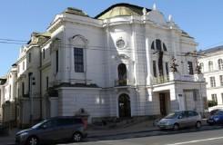 Ústecké divadlo by letos mělo dostat 20 milionů na opravy