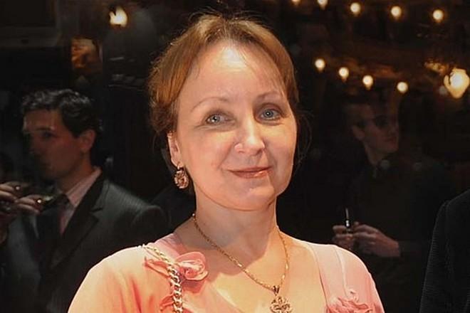 Hana Vláčilová (foto archiv Státní opery Praha)