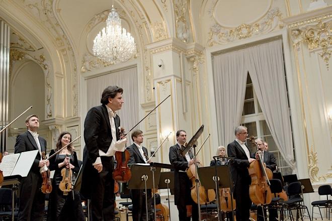 Slovenská filharmónie - René Kubelík (foto © Jan Lukáš)