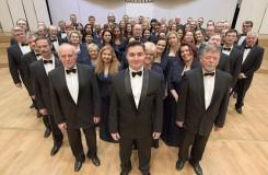 Slovenský filharmonický sbor slaví sedmdesátiny