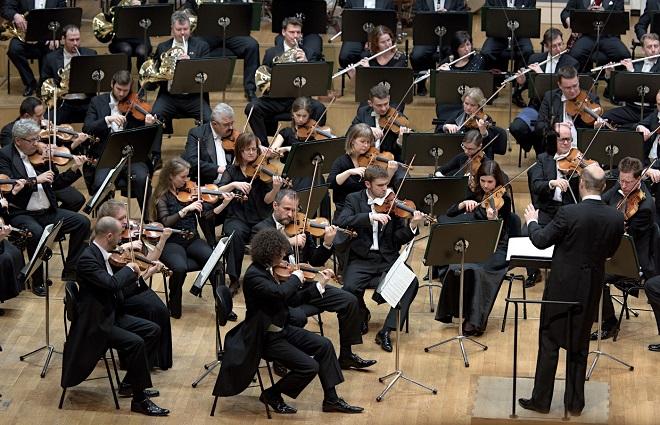 Slovenská filharmónie - Rastislav Štúr (foto © Jan Lukáš)