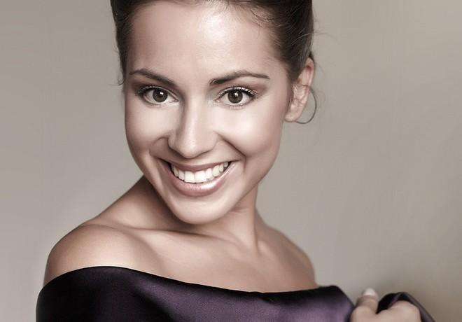 Adriana Kučerová (zdroj PKO)