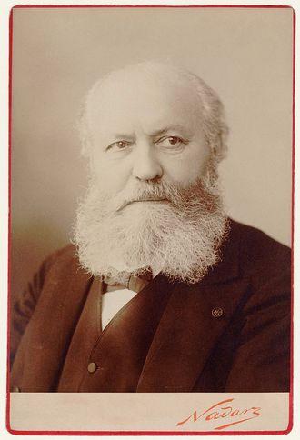 Charles Gounod (1890) (foto archiv)