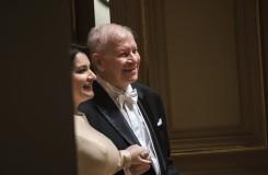 Ředitel České filharmonie: Ještě v pondělí jsem byl za Jiřím Bělohlávkem v nemocnici. Nic nenasvědčovalo tomu, že to vezme takový konec