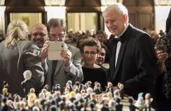 Výjimečný večer: Rudolfinum vzdalo hold Jiřímu Bělohlávkovi