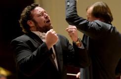 Velký tenor pro velkou operu aneb Bryan Hymel v Obecním domě
