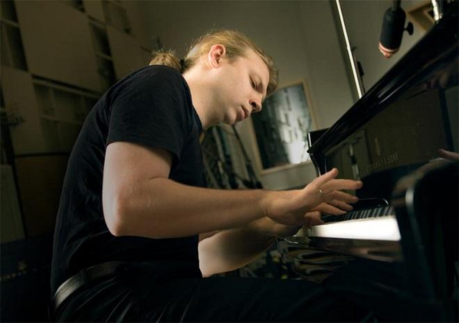 Denis Kozhukhin (foto Felix Broede)