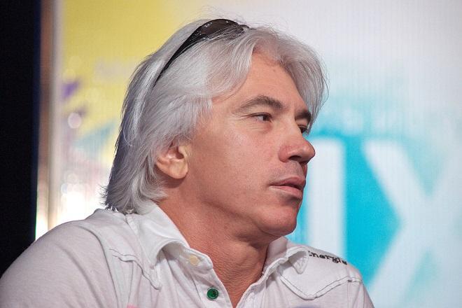 Dmitri Hvorostovski (foto archiv)