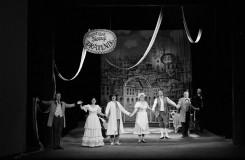 Dnes zná Dráteníka už jen málokdo. Před 190 lety zazněla ve Stavovském divadle první česká opera