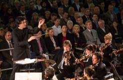 Janáčkův máj letos zahájí Drážďanská filharmonie