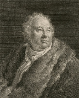 Jean-François Ducis (foto archiv)