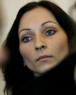 Edita Raušerová (foto archiv)