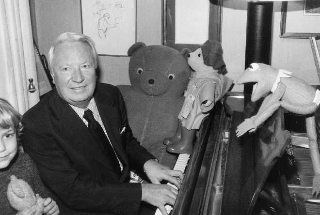 Edward Heath (foto archiv)
