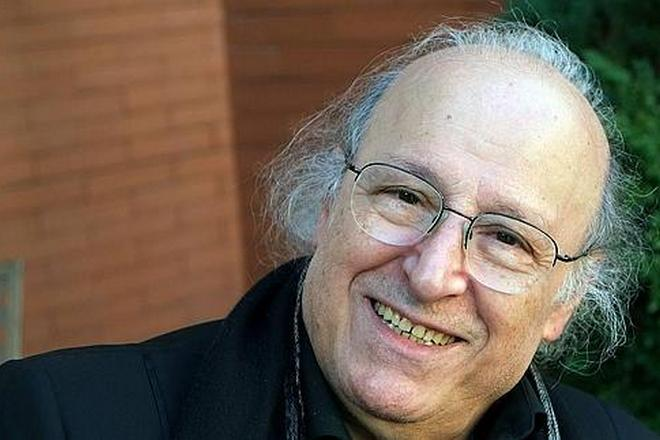 Eliahu Inbal (foto Ramón Goméz)