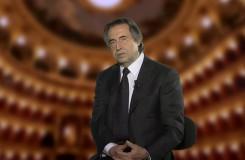Riccardo Muti oslavuje pětasedmdesáté narozeniny