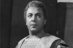 Mimořádné osobnosti české opery a Faust z roku 1950