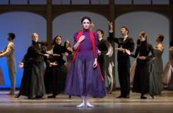 Mýtus o Mata Hari a Holandský národní balet