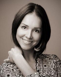 Irina Laptěva (zdroj MDO.cz)