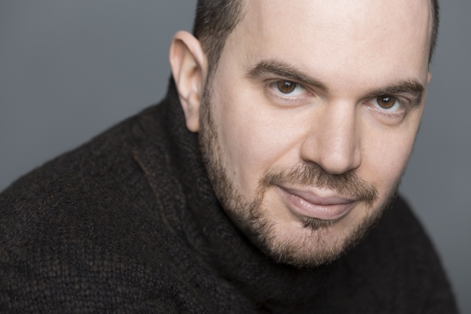 Kirill Gerstein (foto ČF/Marco Borggreve)