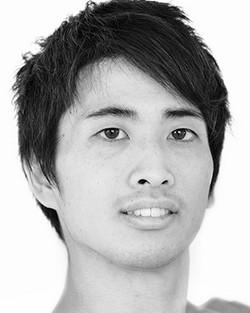 Koki Nishioka (foto Martin Popelář)
