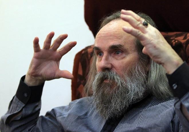 Lubomyr Melnyk (foto AFP)