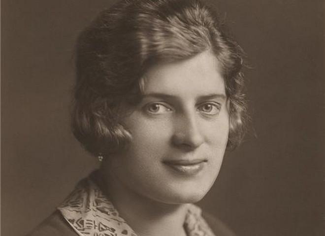 Míla Kočová (foto archiv ND Praha)