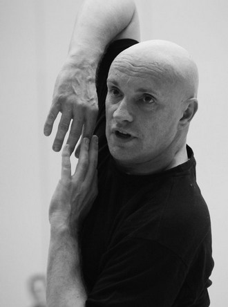 Jean-Christophe Maillot (foto ML Briane)