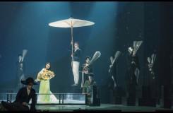 Madama Butterfly 2016 v pražské Státní opeře