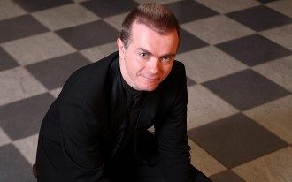 Marek Štryncl (foto M. Světlík)