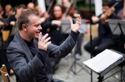 Kvalitní barokní pop. Marek Štryncl nastudoval v Košicích Händelovu Alcinu