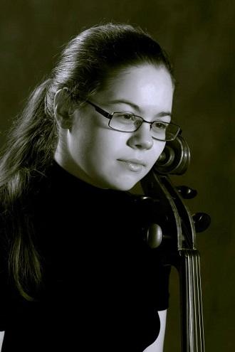 Maria Zaitseva (foto Vadim Shults)